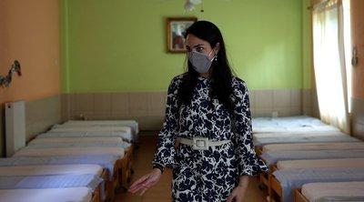 Επίσκεψη Μιχαηλίδου σε βρεφονηπιακό σταθμό: Τηρούνται οι προδιαγραφές επαναλειτουργίας