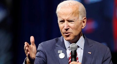 ΗΠΑ: Ο Μπάιντεν συγκέντρωσε τον αριθμό των αντιπροσώπων που χρειάζεται για το χρίσμα του Δημοκρατικού Κόμματος