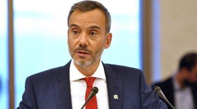 Ζέρβας: «Θέλω ο δήμος Θεσσαλονίκης να είναι αριστούχος σε όλους τους τομείς»