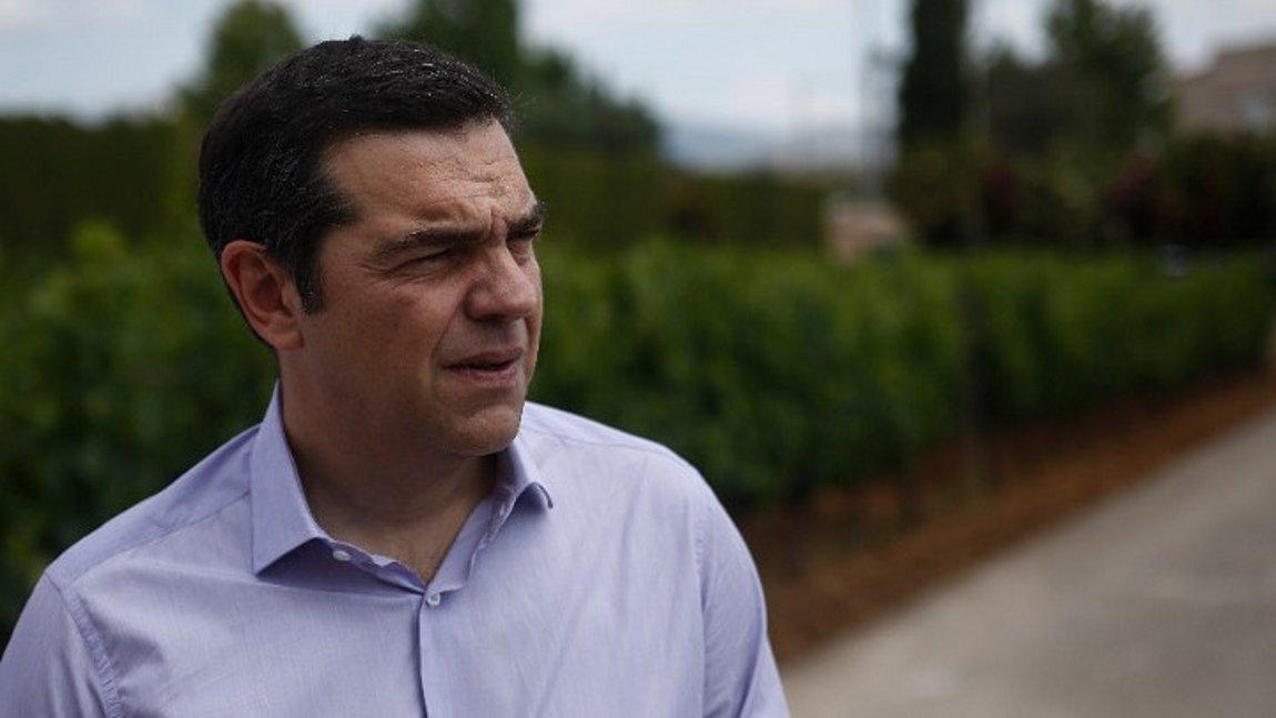 Τσίπρας: Δεν υπάρχει δικαιολογία να μην στηριχτούν οι επιχειρήσεις