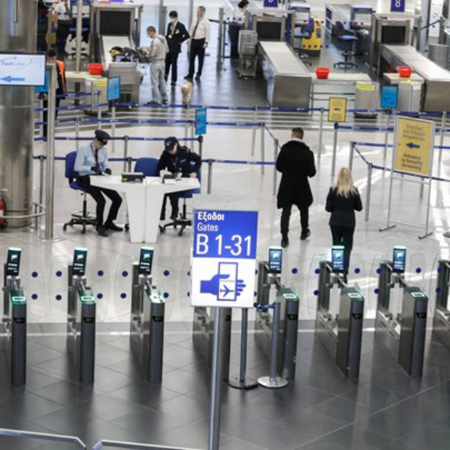 Αναστολή πτήσεων από Κατάρ μετά τον εντοπισμό 12 κρουσμάτων σε επιβάτες από την Ντόχα