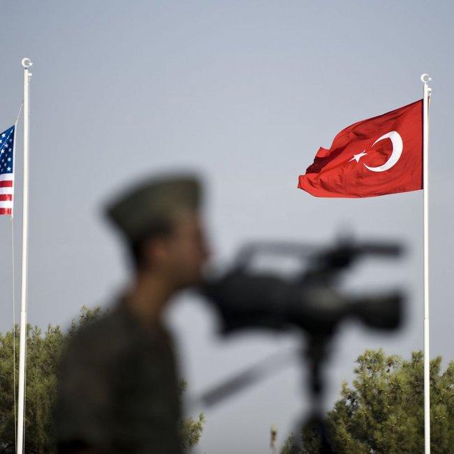 ΗΠΑ προς Τουρκία: Τα νησιά έχουν ΑΟΖ και υφαλοκρηπίδα - Να σταματήσουν οι προκλήσεις