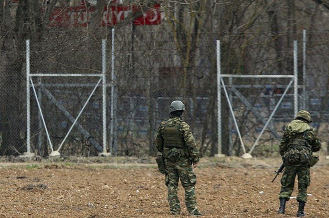 Φωτιά κι ατσάλι στον Έβρο από τον Στρατό - Καταιγισμός πυρών σε ασκήσεις «μήνυμα» προς την Τουρκία