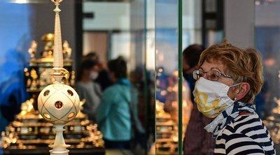 Γερμανία: 26 θάνατοι εξαιτίας της COVID-19 σε 24 ώρες