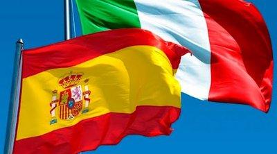 Κοινή επιστολή Ιταλίας και Ισπανίας προς την πρόεδρο της ΕΕ, με στόχο να ανοίξουν το γρηγορότερο δυνατό τα σύνορα των χωρών μελών