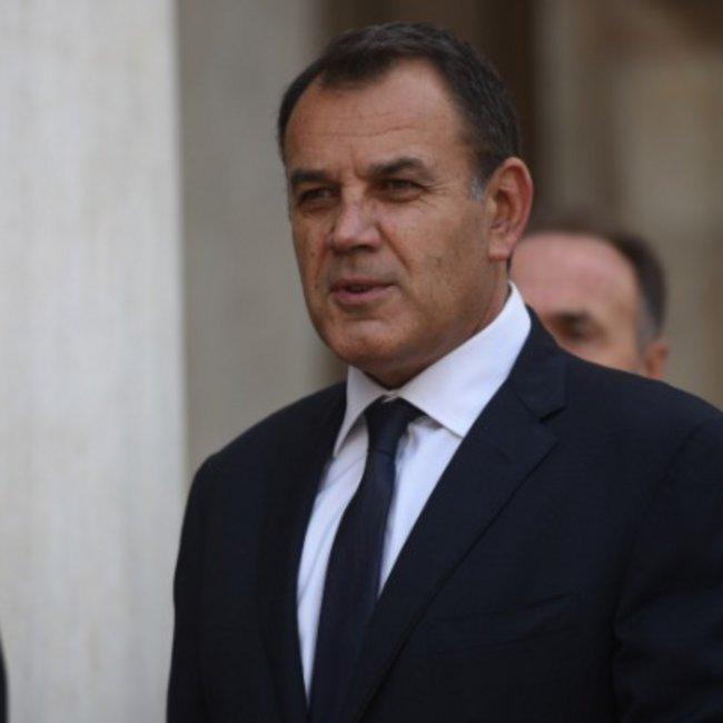Παναγιωτόπουλος: «Προετοιμαζόμαστε ακόμη και για στρατιωτική εμπλοκή με την Τουρκία»