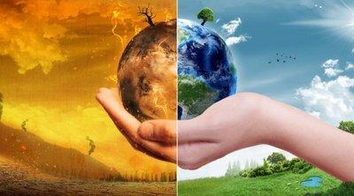 Υποχώρησε η Ελλάδα στον παγκόσμιο Δείκτη Περιβαλλοντικής Απόδοσης το 2020