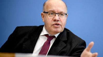 Ο Πέτερ Άλταμαϊερ αναμένει δύσκολες διαπραγματεύσεις στην ΕΕ για το πρόγραμμα ανάκαμψης