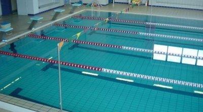 Ανοίγουν και τα κλειστά κολυμβητήρια του Δήμου Αθηναίων