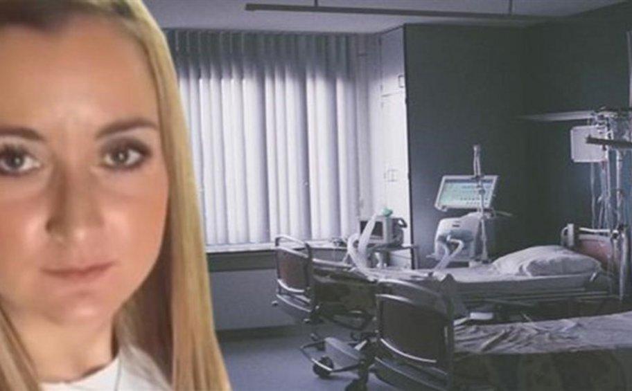 Ηλεία: Κατέληξε η 27χρονη Δώρα που έμεινε εγκεφαλικά νεκρή μετά τη γέννα