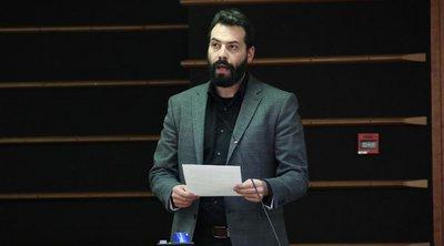 Ευρωομάδα ΚΚΕ: Ερώτηση για την ικανοποίηση των δίκαιων αιτημάτων των μαθητών