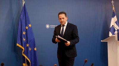 Πέτσας: Απαράδεκτη η τουρκική Navtex για έρευνες στην κυπριακή ΑΟΖ