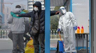 Κίνα-κορωνοϊός: Το Πεκίνο αίρει τους περισσότερους περιορισμούς στις μετακινήσεις