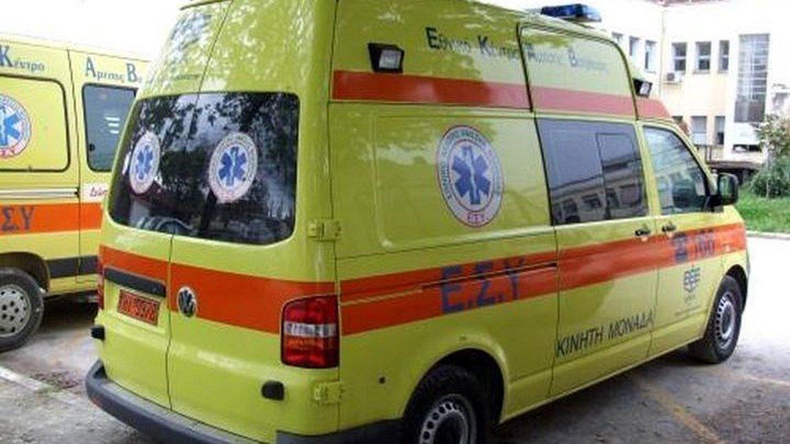 Χαλκιδική: Εργάτης έχασε την ζωή του πέφτοντας από τον 5ο όροφο ξενοδοχείου
