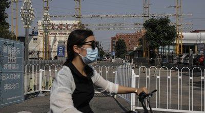 Κίνα-Κορωνοϊός: 4 επιβεβαιωμένα κρούσματα σε 24 ώρες, όλα «εισαγόμενα»