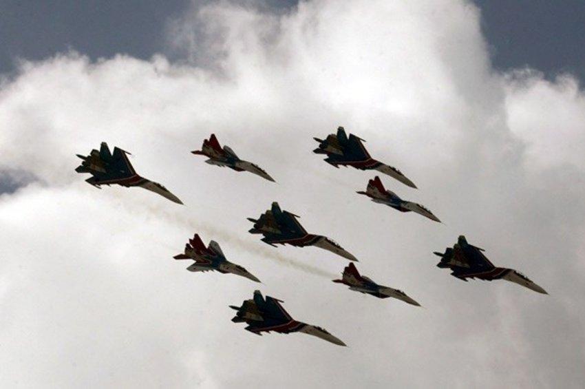 Ρωσικά μαχητικά επιχειρούν στη Λιβύη - Τι αναφέρει η στρατιωτική διοίκηση των ΗΠΑ