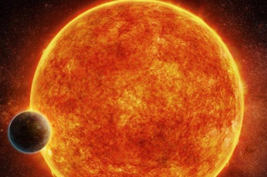Ανακαλύφθηκε ένας μεγάλος εξωπλανήτης μεγέθους Ποσειδώνα σε απόσταση 32 ετών φωτός από τη Γη
