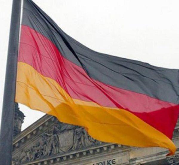 Γερμανία: Μείωση ρεκόρ του ΑΕΠ κατά 10,1% το Β' τρίμηνο