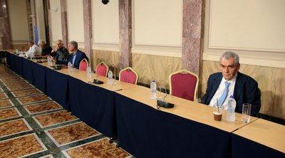 Κληρώθηκαν από την Ολομέλεια της Βουλής τα μέλη του Δικαστικού Συμβουλίου που θα ελέγξει την ποινική δίωξη Παπαγγελόπουλου