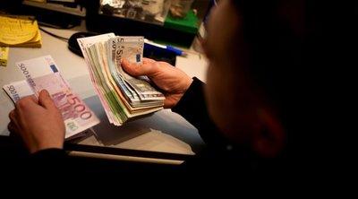 Στους τραπεζικούς λογαριασμούς 17.097 δικαιούχων ποσό 135,4 εκατ. ευρώ για την  επιστρεπτέα προκαταβολή