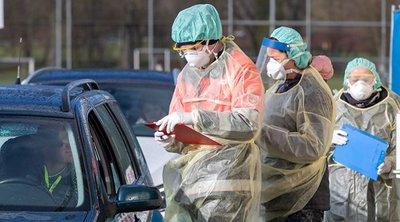 Γερμανία: Έξι νεκροί από κορωνοϊό, 395 κρούσματα σε 24 ώρες