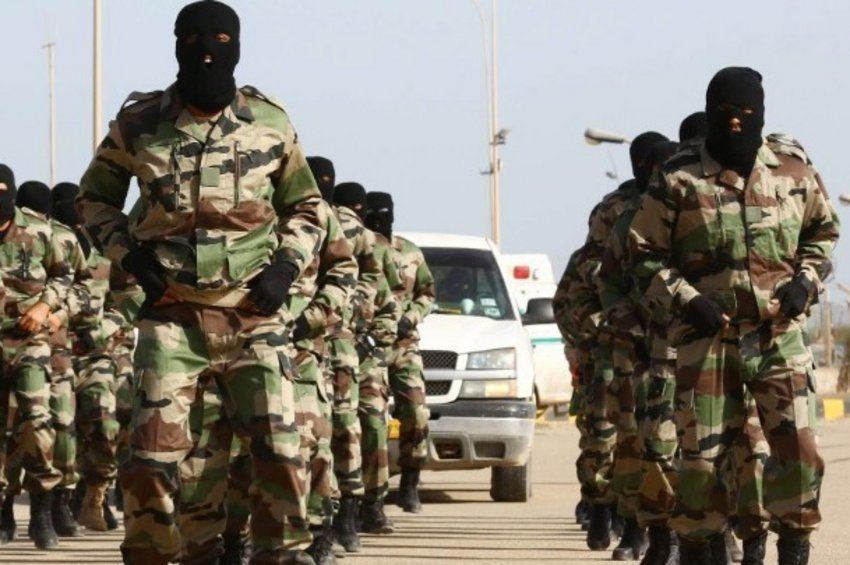 Πάνω από 100 «μισθοφόροι» με προορισμό τη Λιβύη συνελήφθησαν στο Σουδάν