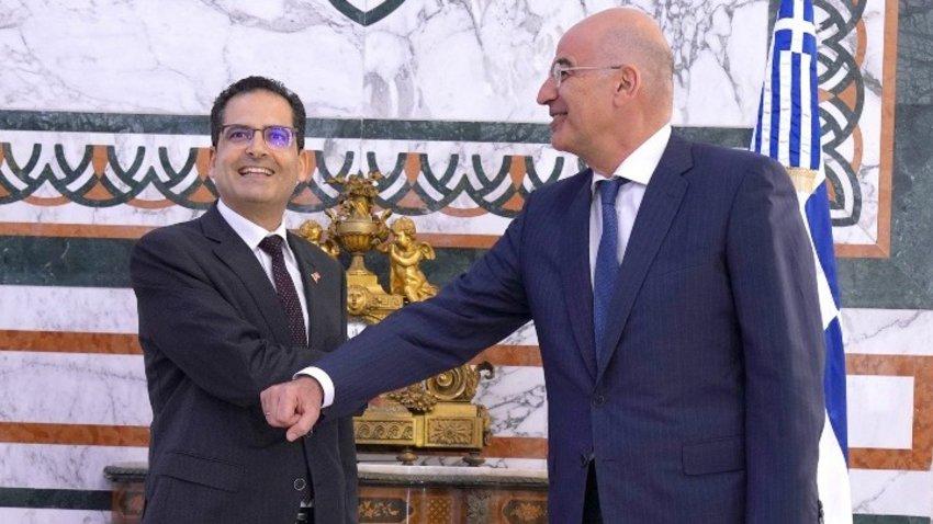 Τυνήσιος ΥΠΕΞ για Λιβύη: Είμαστε αντίθετοι σε οποιαδήποτε στρατιωτική επέμβαση