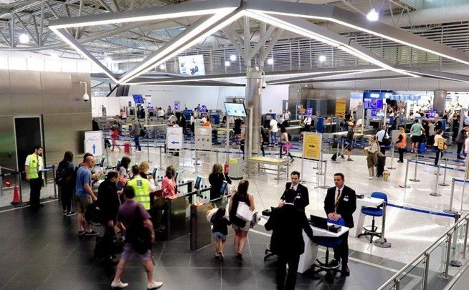 28 νέα κρούσματα κορωνοϊού το τελευταίο 24ωρο - Μόλις 2 θετικά σε τουρίστες στα αεροδρόμια