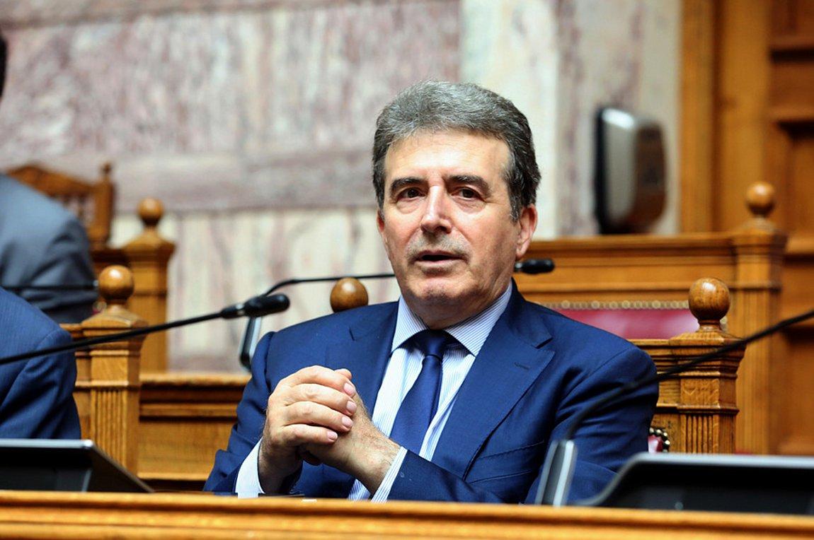 Πολιτική κόντρα για τις διαδηλώσεις - Χρυσοχοΐδης: «Τόσα χρόνια πλήρωναν οι πολίτες τις καταστροφές»