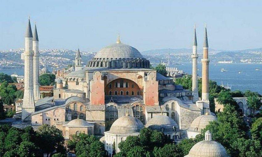 Πατριάρχης Αλεξανδρείας για Αγία Σοφία: Η Τουρκία έρχεται να προσθέσει ακόμα ένα μεγάλο αγκάθι στην ειρηνική συνύπαρξη των λαών και των θρησκειών
