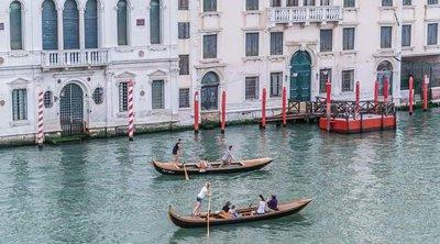 Σύντομες διακοπές στη χώρα τους επιλέγουν οι Ιταλοί - Κύρια επιλογή η Ελλάδα για όσους αποφασίζουν να κάνουν διακοπές στο εξωτερικό