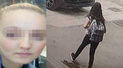 Αρπαγή Μαρκέλλας: Τι κατέθεσε η 10χρονη παρουσία παιδοψυχολόγου - Όλα όσα είπε στους αστυνομικούς