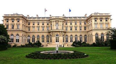 Γαλλικό ΥΠΕΞ: Η Αγία Σοφία είναι σύμβολο ανεξιθρησκίας και πολυπολιτισμικότητας, πρέπει να παραμείνει ανοιχτή για όλους