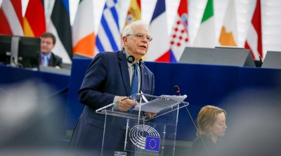 Την Τουρκία επισκέπτεται ο Μπορέλ στις αρχές της εβδομάδας, μετά την Ελλάδα και την Κύπρο