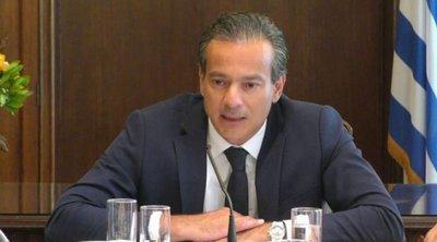 Εμπορικός Σύλλογος Αθηνών: Επικεφαλής του νέου διοικητικού συμβουλίου ο Σταύρος Καφούνης