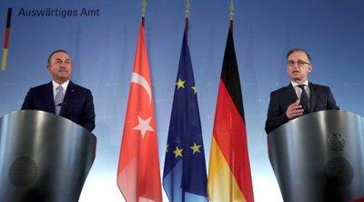Μάας: Να γίνει εποικοδομητικός διάλογος Γαλλίας-Τουρκίας - Τσαβούσογλου: Το Παρίσι να ζητήσει συγγνώμη άνευ όρων