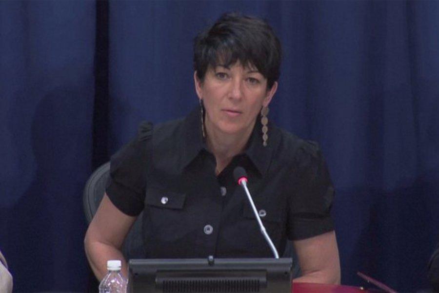 Σκάνδαλο Επστάϊν: Οι κάτοικοι του Νιου Χαμσάιρ δεν είχαν ιδέα ότι δίπλα τους έμενε η Γκισλέιν Μάξγουελ - To πολυτελές σπίτι - Βίντεο