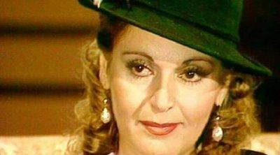 Έφυγε από τη ζωή στα 89 της χρόνια η σπουδαία ηθοποιός Αφροδίτη Γρηγοριάδου