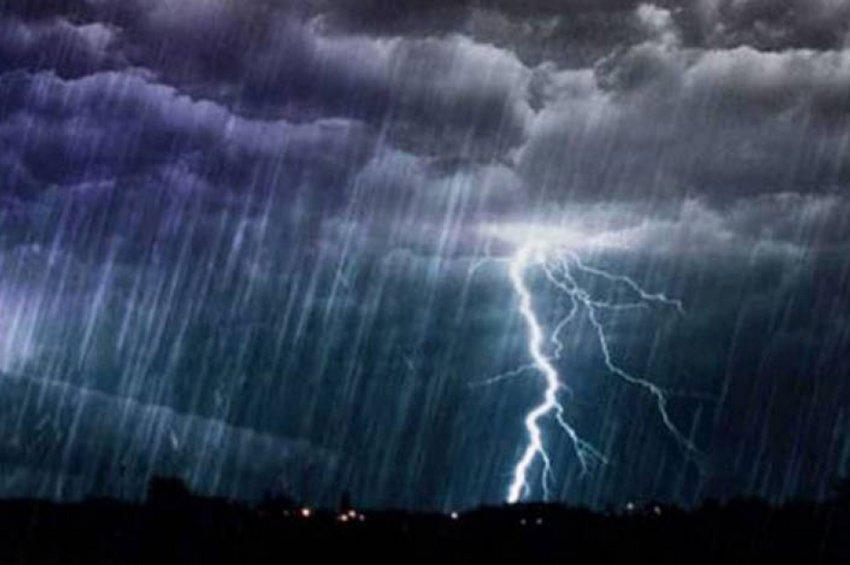 Εκτακτο δελτίο της ΕΜΥ: Ερχονται βροχές και καταιγίδες - Πού και πότε αναμένονται έντονα φαινόμενα