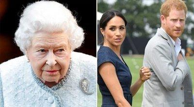«Πόλεμος» Μέγκαν-Ανακτόρων - Γιατί οι δικηγόροι της Δούκισσας κατηγορούν τη βασιλική οικογένεια
