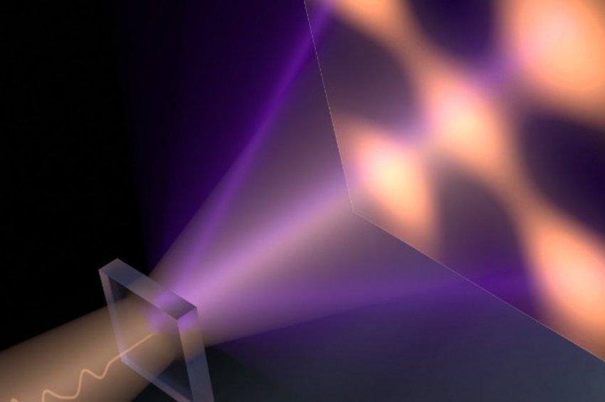 Έρευνα με επικεφαλής Έλληνα φυσικό: Νέο πανίσχυρο μικροσκόπιο φωτογραφίζει ηλεκτρόνια μέσα στα στερεά σώματα
