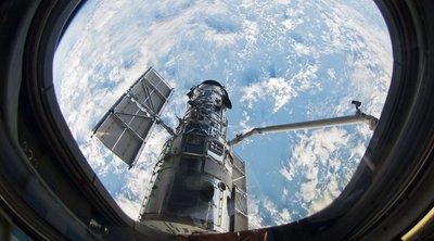 NASA: Έκλεισε σε ένα μπουκάλι τη μυρωδιά του διαστήματος και τη φέρνει στη Γη - ΒΙΝΤΕΟ