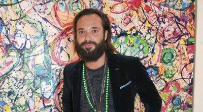 Ο Sacha Jafri προσπαθεί στο Ντουμπάι να δημιουργήσει το μεγαλύτερο έργο τέχνης