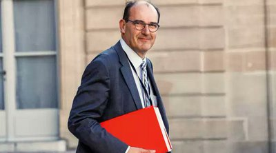 Ο Ζαν Καστέξ ορίσθηκε νέος πρωθυπουργός της Γαλλίας