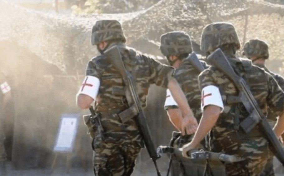 Επάνδρωση 14 δομών του υπουργείου Υγείας σε άγονες και προβληματικές περιοχές της χώρας από οπλίτες θητείας