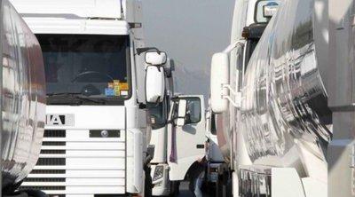 Θεσσαλονίκη: Εντοπίστηκαν 199 φορτηγά με πειραγμένους ταχογράφους το πρώτο εξάμηνο του 2020