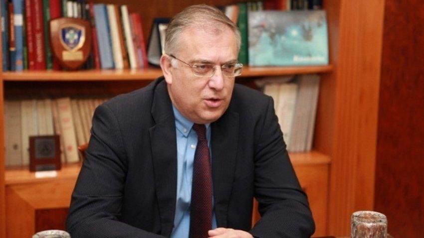 Θεοδωρικάκος: Αποτελεί παράδειγμα προς μίμηση η προσφορά του Θ. Βεζυργιάννη στην Αυτοδιοίκηση