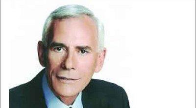 Έφυγε από τη ζωή ο Θάνος Βεζυργιάννης - Διατέλεσε 16 χρόνια δήμαρχος Νέου Ψυχικού