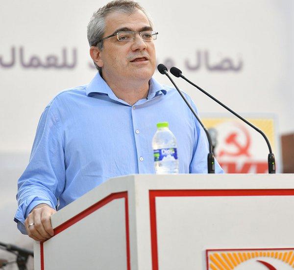 Παπαδάκης: Το παζάρι αναβαθμίζεται και προετοιμάζεται οδυνηρός συμβιβασμός με στόχο τη συνεκμετάλλευση σε Ανατ. Μεσόγειο και Αιγαίο
