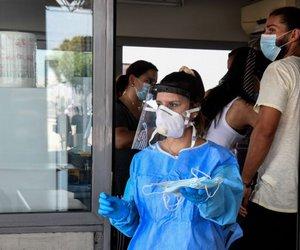 Κορωνοϊός: 9 νέα κρούσματα, τα 7 σε πύλες εισόδου - Κανένας θάνατος το τελευταίο 24ωρο
